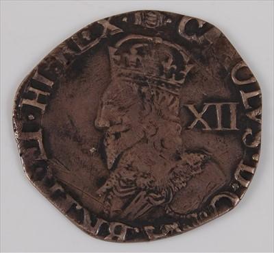 Lot 46-England, Charles I (1625-1649)