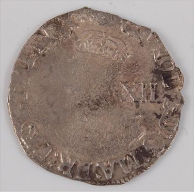 Lot 47-England, Charles I (1625-1649) shilling