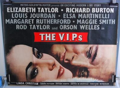Lot 544-The V.I.P.s. (The Hotel International)