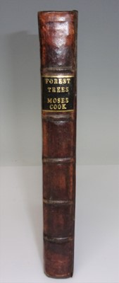 Lot 1005-COOK, Moses, The Manner of Raising, Ordering And...