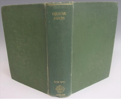 Lot 2006-Scientific Results of the Oxford University...