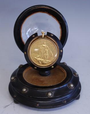 Lot 1-A Davison's Nile Medal (1798)