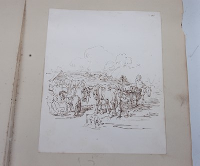 Lot 1413 - In the manner of Thomas Smythe (1825-1906) – a...