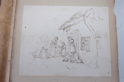 Lot 1413-In the manner of Thomas Smythe (1825-1906) – a...