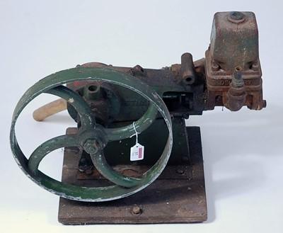 Lot 37 - A Stuart Turner No. 2051 water pump, suitable...