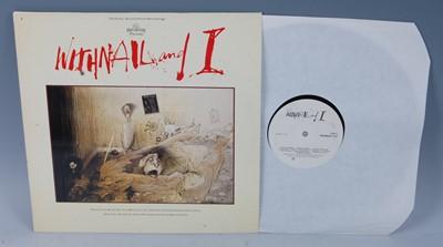 Lot 525-Withnail and I, 1987 Original Soundtrack...