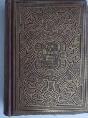 Lot 1016-TYMMS, W.R & WYATT, M.D. The Art of...