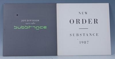 Lot 533-Joy Division, Substance 1977-1980, 1988...