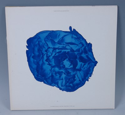 Lot 534-New Order, The Gatefold Substance, limited...