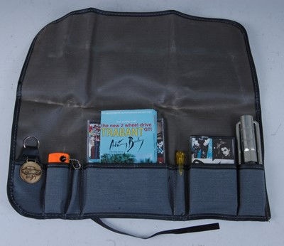 "Lot 550 - U2, Achtung Baby ""Users Kit"", an Island..."