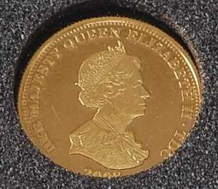 Lot 2066 - Great Britain, The London Mint Office Gold...