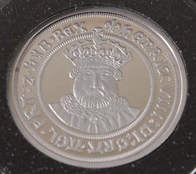 Lot 2071 - Great Britain, The Royal MintMillionaires...