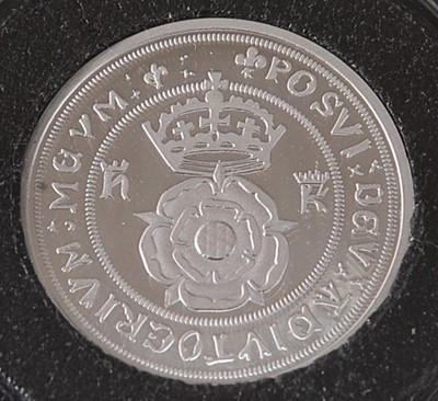 Lot 2071 - Great Britain, The Royal Mint Millionaires...