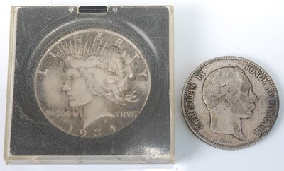 Lot 2141 - Great Britain and World, a collection of coins...