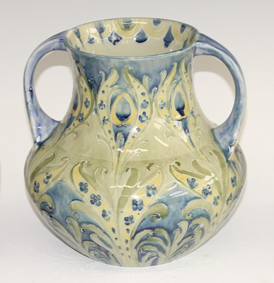 Lot 21 - William Moorcroft for Liberty & Co - an early...