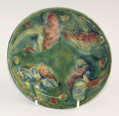 Lot 22 - William Moorcroft for Liberty & Co - a...