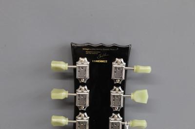 Lot 502 - A Vintage Encore E99 six string electric...