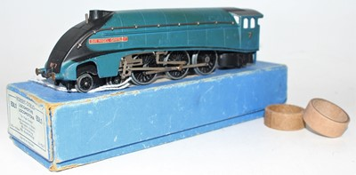 Lot 302 - Hornby Dublo EDL1 4-6-2 A4 Locomotive Sir...