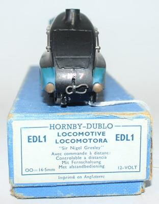 Lot 302 - Hornby Dublo EDL1 4-6-2 A4 Locomotive Sir...