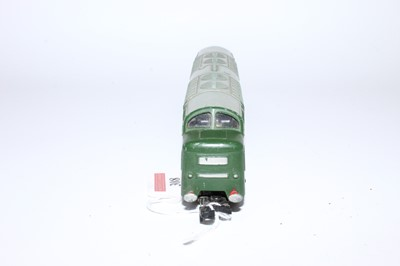 Lot 308 - Hornby Dublo 3232 Co-Co diesel electric...