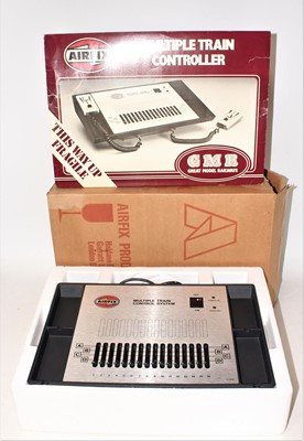 Lot 370 - Airfix/GMR Multiple Train Controller, original...