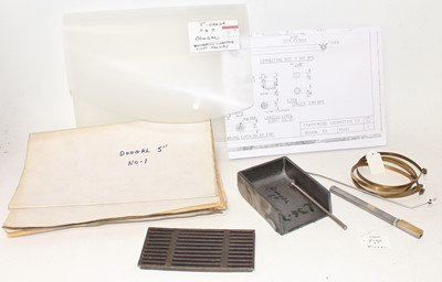 Lot 31 - Well engineered Reeves Castings, 5 inch gauge...