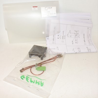 Lot 32 - A very well engineered Reeves Castings 5 inch...