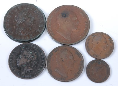 Lot 2180 - Great Britain, a collection of coins George...
