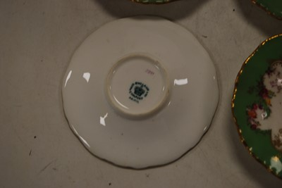 Lot 85 - A box of miscellaneous china, to include...