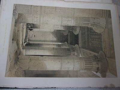 Lot 3001 - ROBERTS, David, R.A. Egypt & Nubia. F.G. Moon,...