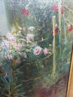Lot 3247 - Robert Payton Reid (1859-1945) - Pair; Among...