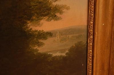 Lot 3289 - John Boultbee (1753-1812) - Portrait of a...