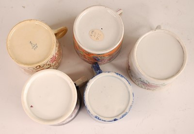 Lot 3022 - A collection of principally early 19th century...