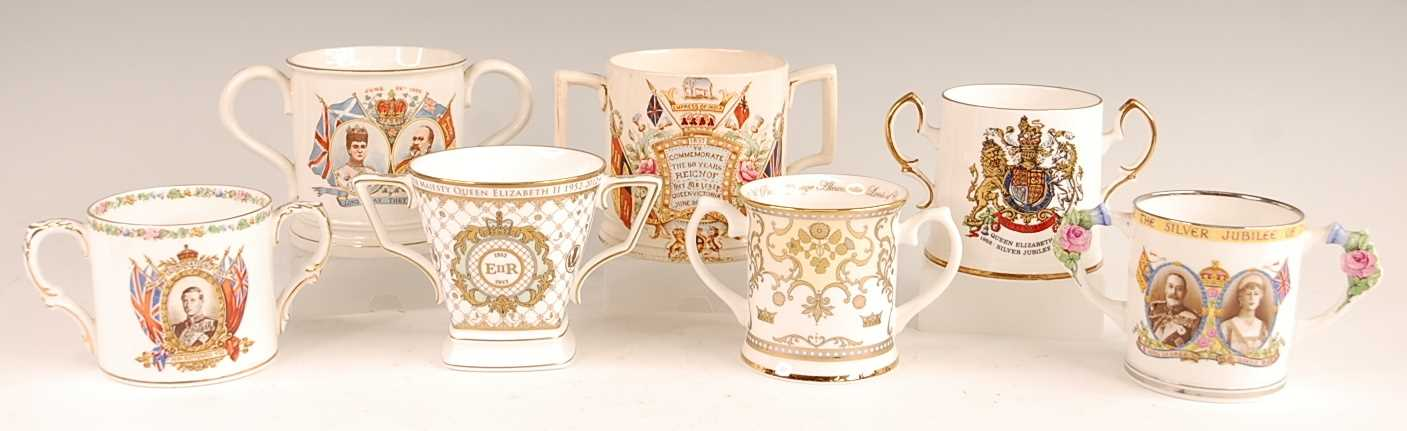 Lot 3027 - A collection of Victorian and later...