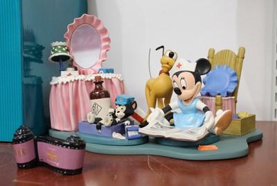 Lot 8 - A Walt Disney Classics Collection 'First...