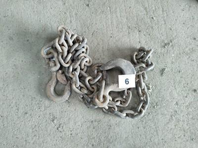 Lot 6 - Qty of Chain