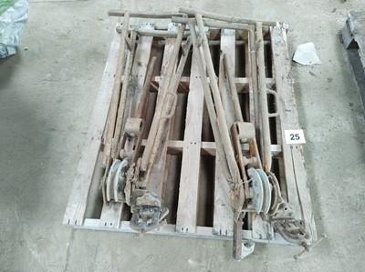 Lot 25 - Bending Machine