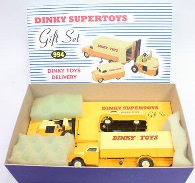 Lot 1003 - Dinky Toys No.994 Code 3 by Transport of...