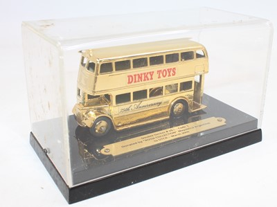 Lot 1005 - Dinky Toys Special Code 3, of the 29c Double...