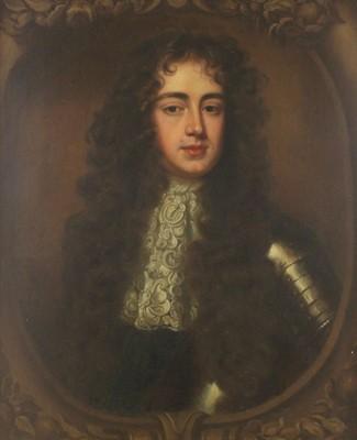 Lot 1283 - After Willem Wissing (1656-1687) - James Scott,...