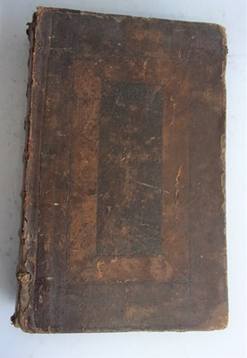 Lot 1002 - The History of the Old and New Testament...