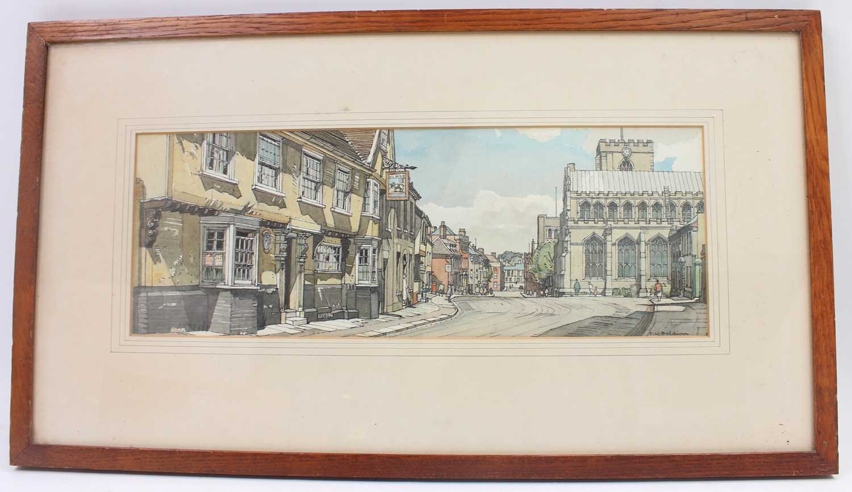 Lot 69 - Frederick William Baldwin (1899-1984) - Crown...