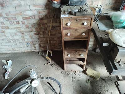 Lot 7 - Wooden Dresser