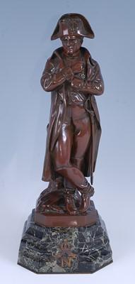 Lot Emile Pinedo (French 1840-1916), abronze...