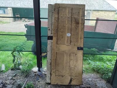 Lot 7 - Qty of Wooden Doors