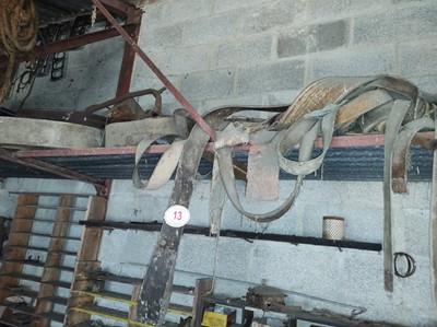 Lot 13 - Qty of Belts