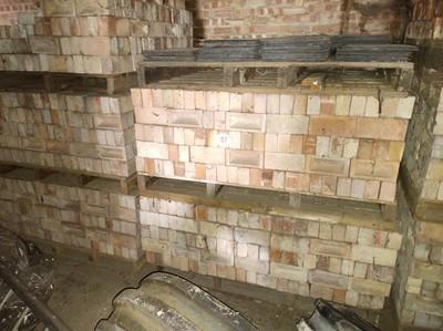 Lot 57 - Qty of Bricks