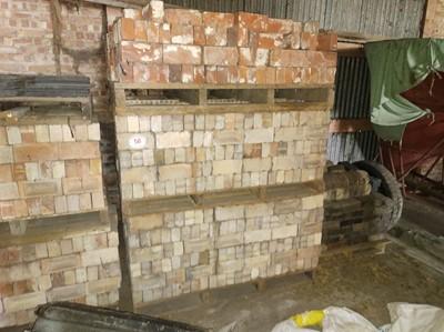 Lot 58 - Qty of Bricks