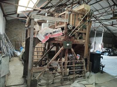 Lot 80 - Boby Grain Dresser