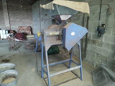 Lot 81 - Bentall Grain Mill